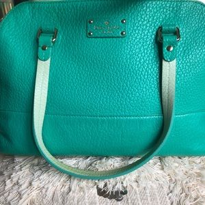 Kate Spade multi sectional Shoulder Bag